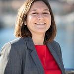 Marion Soler directrice d'Actis